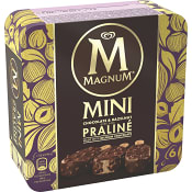 Glass Mini Praliné 6-p Magnum