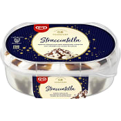 Glass Stracciatella 900ml GB Glace
