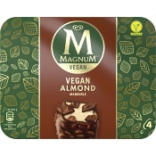 Pinnglass Vegan Almond 4-p Magnum