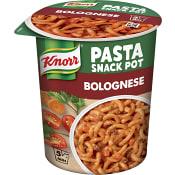 Färdigmat Bolognese Snack pot 68g Knorr
