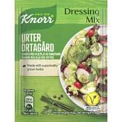 Dressingmix Örtagård 3-p Knorr