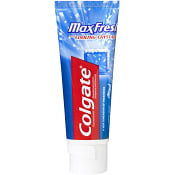 Max fresh Cooling crystals Tandkräm 75ml Colgate
