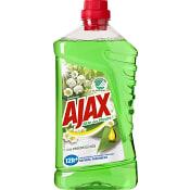 Allrengöring Spring flowers 1l Miljömärkt Ajax
