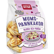Pannkakor Mini 200g POP! Bakery