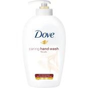 Flytande handtvål Supreme fine silk 250ml Dove