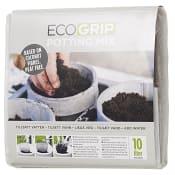 Planteringsjord Kokosfiber 10L ECOGrip