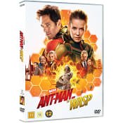 Antman and the Wasp Dvd