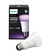 Philips Hue LED-lampa Color 10W A60 E27 Philips
