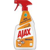Allrengöring Optimal7 Spray 750ml Miljömärkt Ajax