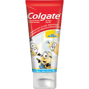 Tandkräm junior Minions 50ml Colgate