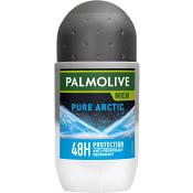 Deodorant Roll-on Men Pure Arctic 50ml Palmolive