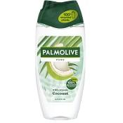 Duschkräm Naturals Coconut 250ml Palmolive