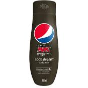 Soda Mix Pepsi Max