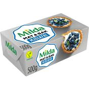 Mat & Bakmargarin Vegansk Mjölkfri 500g Milda