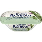 Färskost Gräslök  laktosfri 200g Creme Bonjour