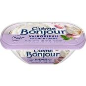 Färskost Vitlök laktosfri 200g Creme Bonjour
