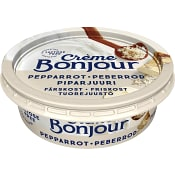 Färskost Pepparrot laktosfri 100g Creme Bonjour