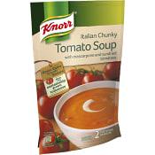 Italiensk Tomatsoppa 2 port 570ml Knorr