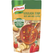 Gulaschsoppa 2 portioner 570ml Knorr