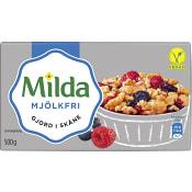 Mjölkfri 80% 500g Milda