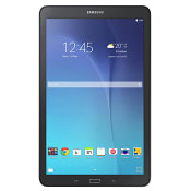 Surfplatta Galaxy Tab E 8GB 9,6 tum Wifi Samsung