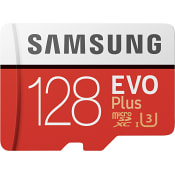 Minneskort Micro SDHC EVO PLUS 128GB Samsung