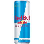 Energidryck Sockerfri 25cl Red Bull
