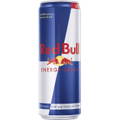 Energidryck 35cl Red Bull