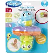 Upp-och-ner Vattenleksak Playgro