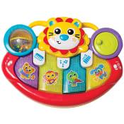 Aktivitetsleksak Lion Playgro
