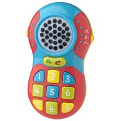 Leksakstelefon Playgro
