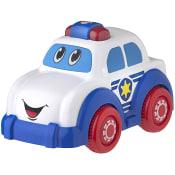 Polisbil med ljus och ljud Playgro