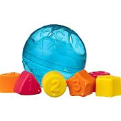 Rull & sorteringsboll Playgro