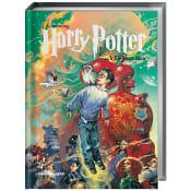 Harry Potter och de vises sten