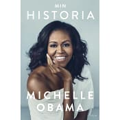 Min historia: Michelle Obama