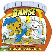 Bamse och den försvunna honungsburken