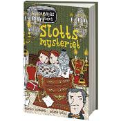 LasseMajas Detektivbyrå: Slottsmysteriet