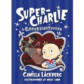 Super-Charlie & gosedjurstjuven
