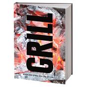 Grill: Bonniers stora bok om att grilla
