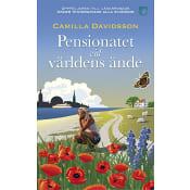 Pensionatet vid världens ände Pocket