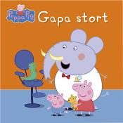 Greta Gris: Gapa stort