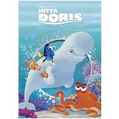 Disney Fönsterbok - Hitta Doris