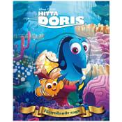 Disney Förtrollande saga - Hitta Doris